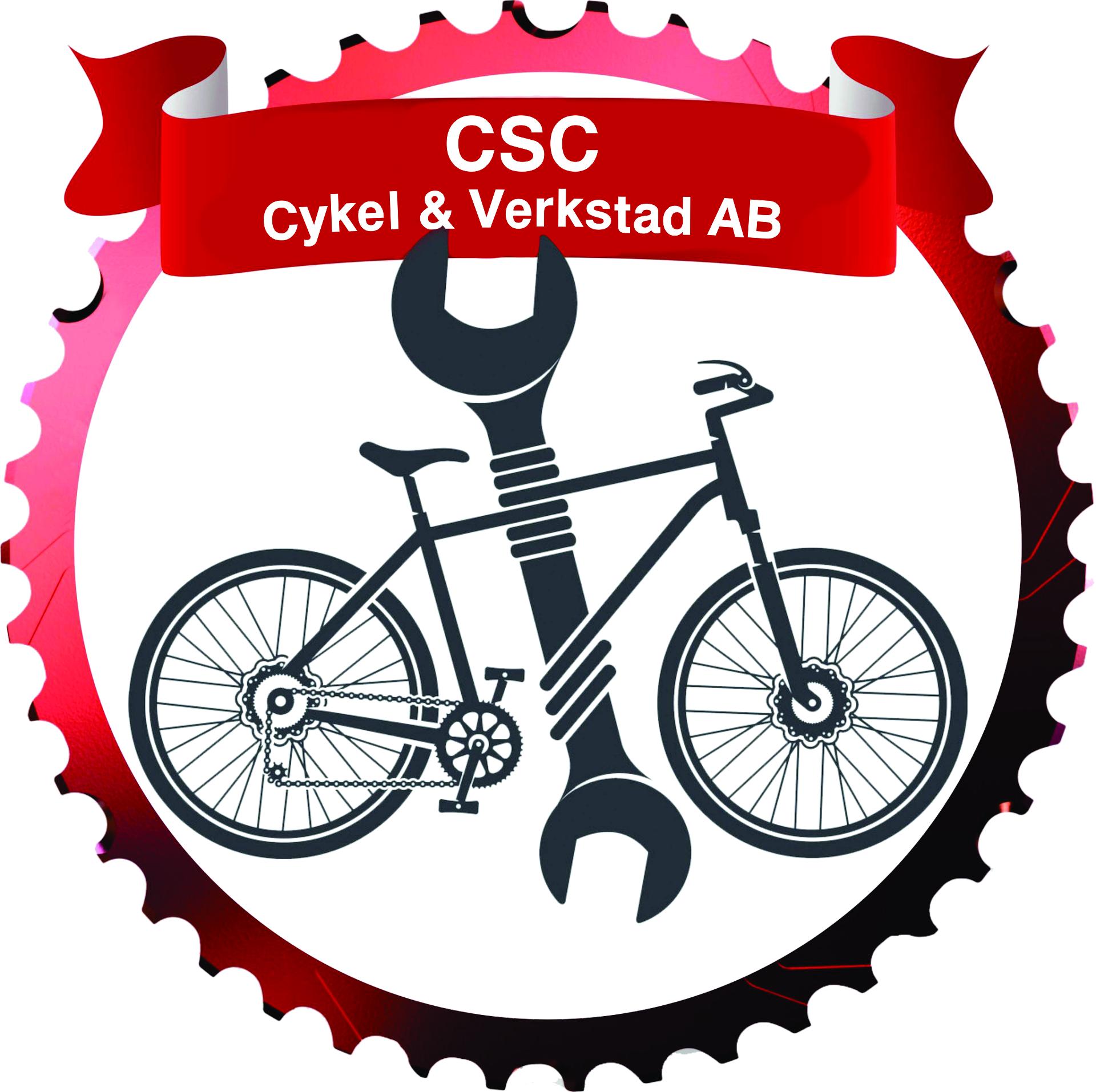 CSC Cykel och Verkstad AB